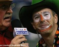 Ask NBC Todays Show to expose the truth about the cruel and deadly rodeo