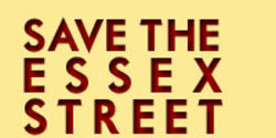 Save The Essex Street Market
