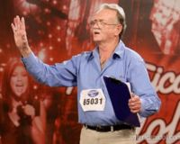 Raise the existing age limit to 99 on American Idol