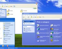Keep Windows XP Alive