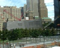Tell the September 11 Memorial Museum to Include Brochures in Arabic