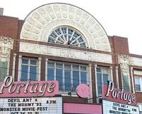 Save the Portage Theater!