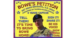 Army SGT Bowe Bergdahl POW: Find, Rescue, Return