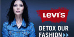 Levi's: We Want Toxin-Free Jeans!