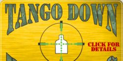 Save the Tango Down Range!