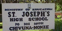 St. Joseph's Girls Secondary School (Chivuna): Repeal the expulsion of 5 eleventh grade students
