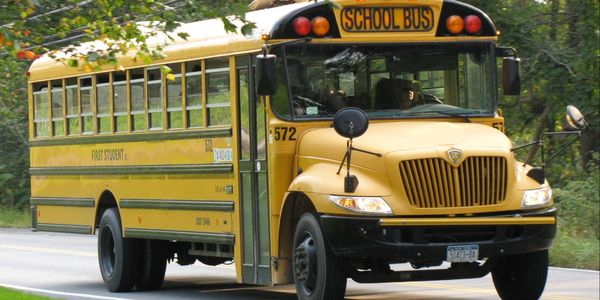 petition: Petition to change the boundary of bus drop off