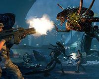 Aliens: Colonial Marines: WE WANT PLAYER HOSTED DEDICATED SERVERS.
