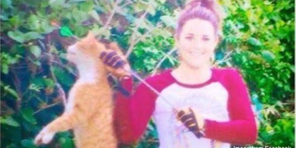 Suspend Kristen Lindsey's license to practice veterinary medicine permanently!