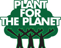 Plant Trees for The Planet!