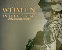 Give Military Women Equal Healthcare!