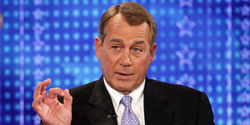 Tell John Boehner and the GOP to Extend Unemployment Insurance