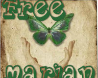 FREE THE IRISH MARIAN PRICE