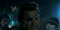 Help get awareness for Kurt Russell to play Ni-Tro, J-Tro's dad, in the sequel to The FP