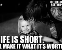 Dedicate Warped Tour 2013 To Mitch Lucker