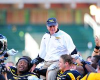 Rename App State's Football Stadium to Jerry Moore Stadium