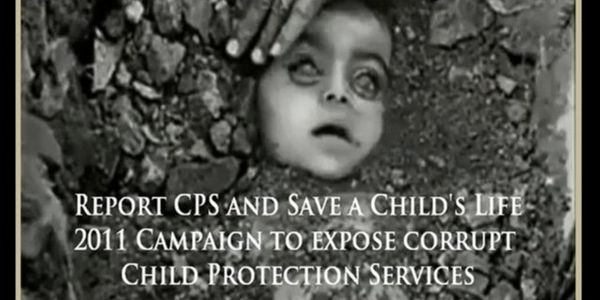 petition: CPS Kidnapping for Profit
