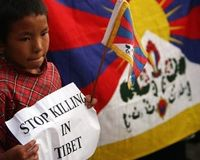 HUMAN RIGHTS PETITION FOR TIBET