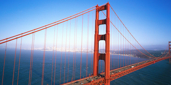 Tell San Francisco: No Toll For Bicyclists and Pedestrians on the Golden Gate Bridge!