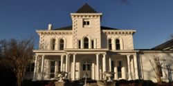 Save the Wilkins Mansion