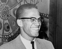 Save Malcolm X boyhood home
