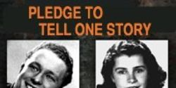 Who will tell their stories? Pledge to remember Holocaust victims