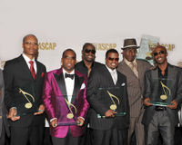 New Edition To Be Honored For Walk of Fame and By BET