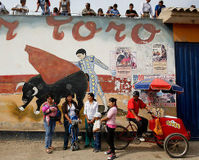 Stop Bullfighting in Peru