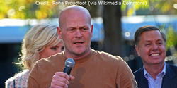 Joe the Plumber -- Violence is Not the Answer!