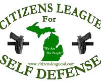 Petition for Constitutional carry in Michigan