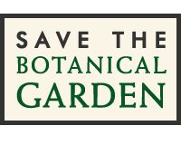 Save the San Francisco Botanical Garden