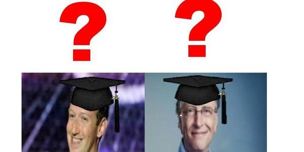 petition: Bill Gates and Mark Zuckerberg:
