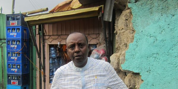 Free Journalist Mohamed A. Mudey Detained in Ethiopia