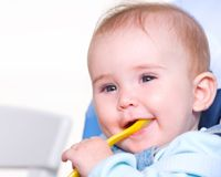 Stop Feeding Our Babies Genetically Engineered Infant Formula and Baby Food