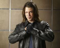 Christian Kane's Long Hair