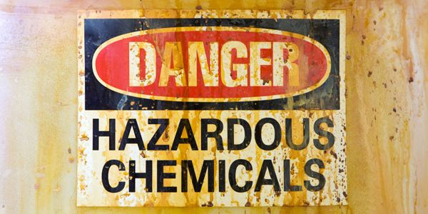Stand Up For Safer Chemicals