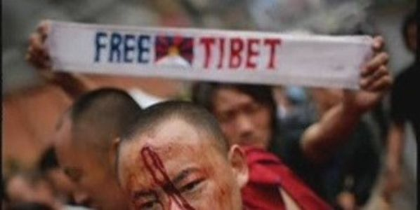 David Cameron: Don't Abandon Tibet for China's Money