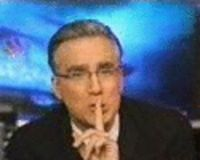 FIRE KEITH OLBERMANN