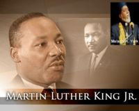 Violation Of Dr. Martin Luther Kings Holiday