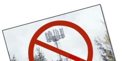 No Cell Tower at Historic Bluefields