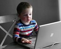 Stop Unwanted Internet Tracking of Children