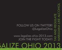 Legalize Ohio 2013