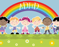 Schools, Adopt ADHD Training/Sensitization for Teachers and Staff