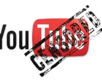 YouTube Censorship Reform