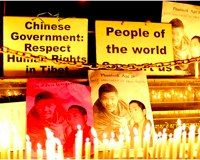 China: Respect the Human Rights of the Kirti Monks