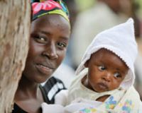 All Mothers Deserve a Safe and Healthy Childbirth