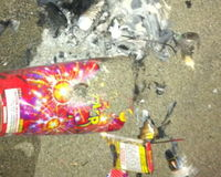Ban Fireworks From Pacifica Beaches