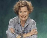 Wish Judy Blume a Speedy Recovery From Breast Cancer