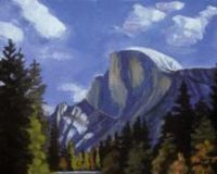 Save Yosemite Valley Campgrounds