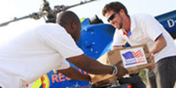 Stand With AmeriCares: Together We Can Reduce Human Suffering